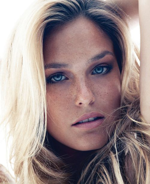 Bar Refaeli - Model Pr...