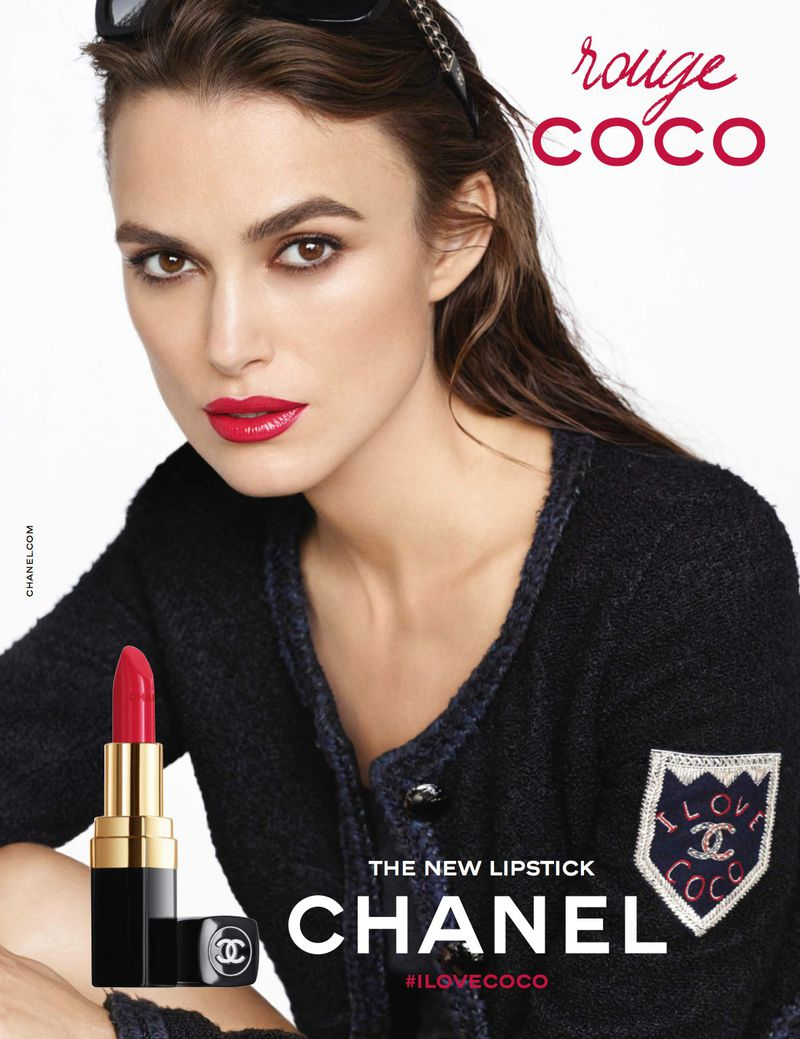 Chanel Rouge Coco 2015 (Chanel Beauty