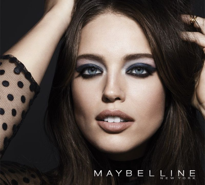 Maybelline Contract 2016 (Maybelline)