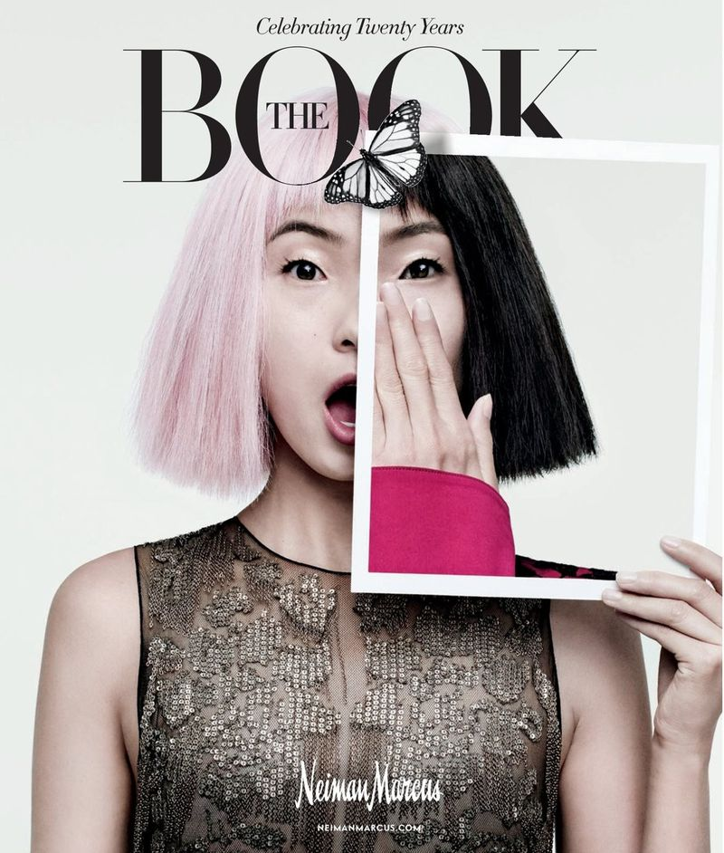 Neiman marcus the book march 2016 neiman marcus for The book neiman marcus