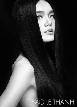 THAO LE THANH