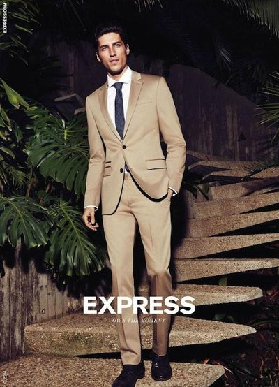 Ryan Kennedy - Ph: for Express Feb 2014