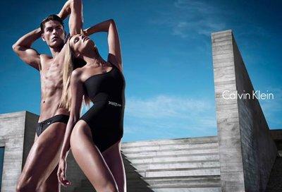 Tyson Ballou - Ph: Mario Sorrenti for Calvin Klein White S/S 14