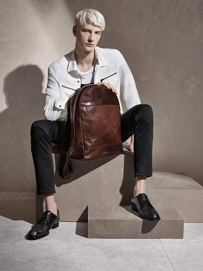 Benjamin Jarvis - Ph: for Kenneth Cole S/S 15