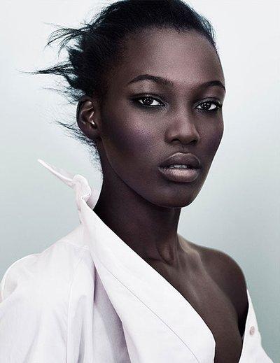 Kai Newman - Ph. Benjamin Lennox for Models.com