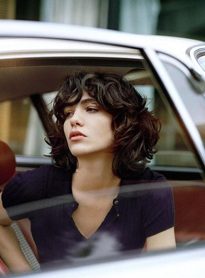 Steffy Argelich - Ph: Quentin de Briey