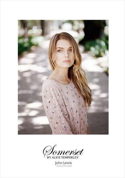Lily Donaldson -