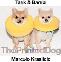 Tank and Bambi Formichetti