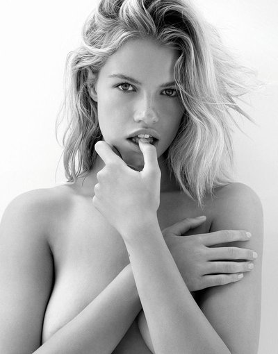 Hailey Clauson - Ph: Yu Tsai for Sports Illustrated July 2015