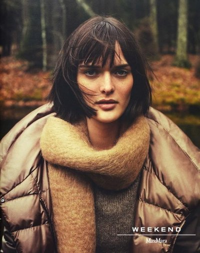 Sam Rollinson - Ph: Cass Bird for Max Mara Weekend Fall 2016