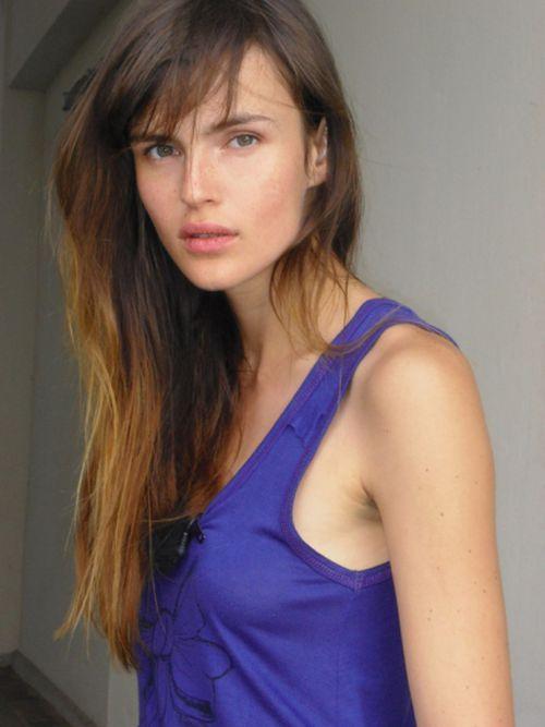 katharina friedrich - model profile