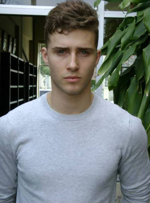 Ryan Taylor Model Profile Photos Amp Latest News