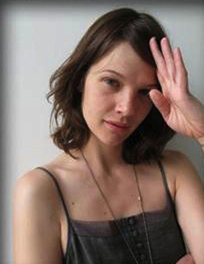 Laura Crossley