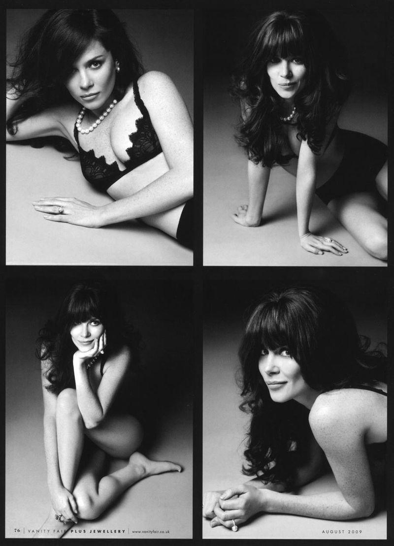 Vanity Nude Pics, Page