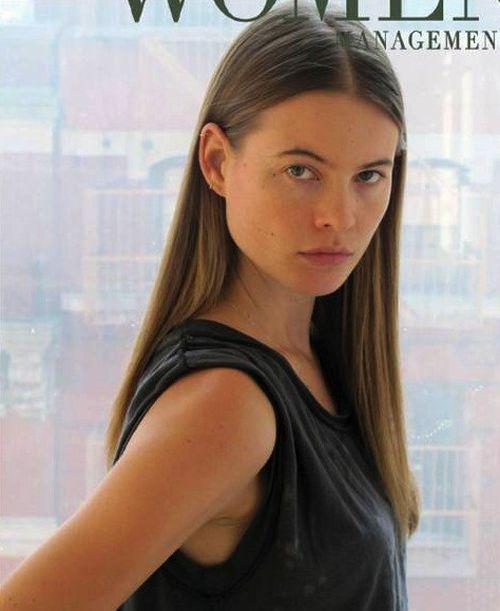 Behati Prinsloo - Model Profile - Photos & latest news