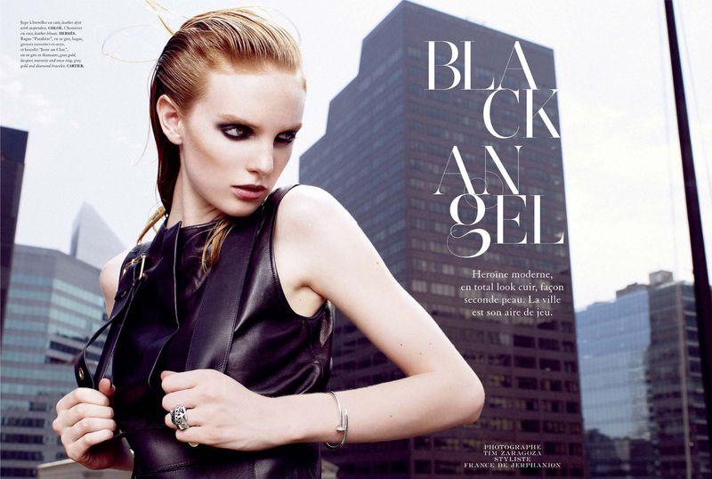 black angel air france madame. Black Bedroom Furniture Sets. Home Design Ideas