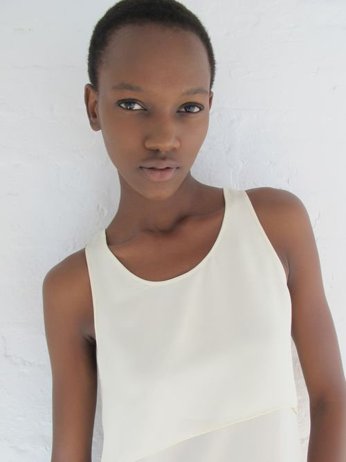 Herieth Paul naked 243