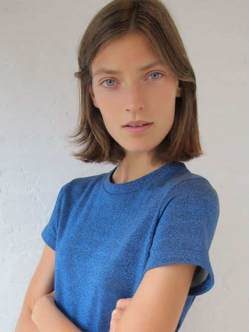72bc5e730226 Marikka Juhler - Model Profile - Photos   latest news