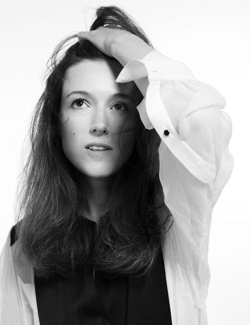 7de89209c372c Clare Waight Keller - Designer Profile - Photos   latest news