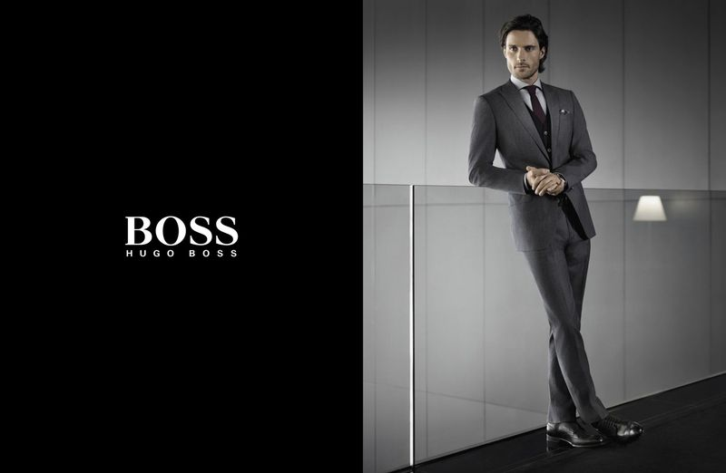 Hugo Boss: The Anatomy...