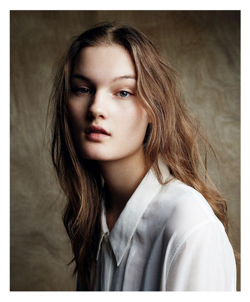 Portrait Kirsi Pyrhonen (Portrait)