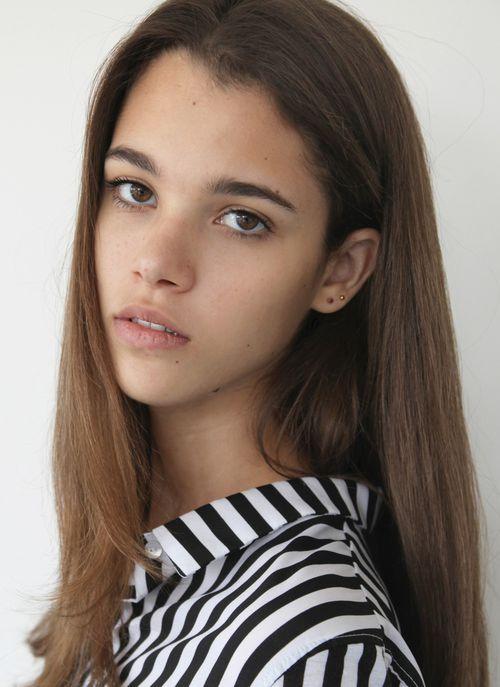Pauline Hoarau - Model...