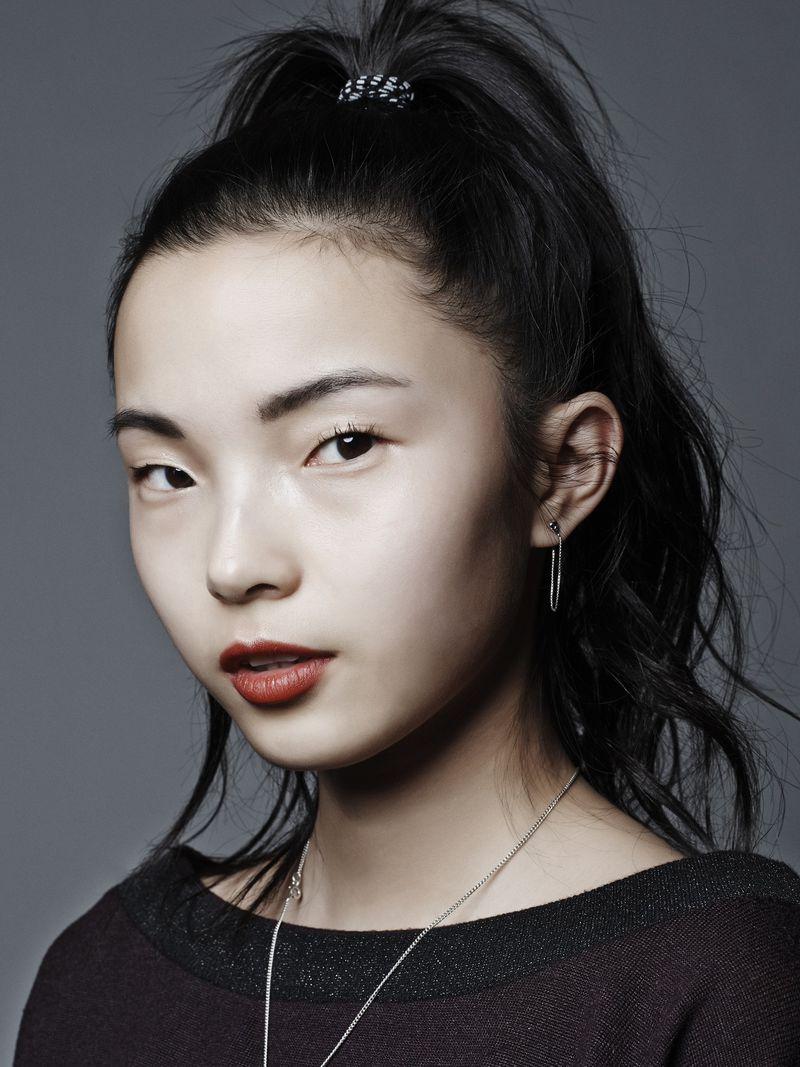 Xiao Wen Ju - GRAZIA China - Jumbo Photographe | Fashion