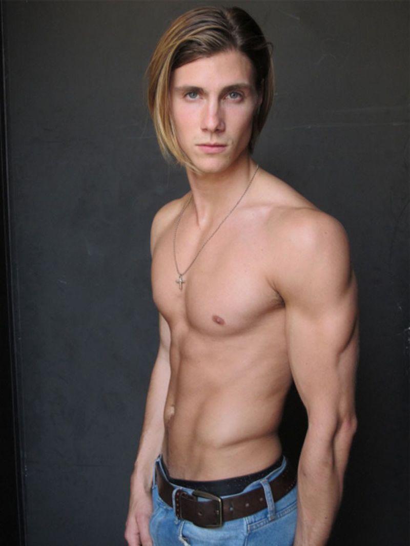 Dallas Nude Modeling 1on1 - Lingerie Modeling -