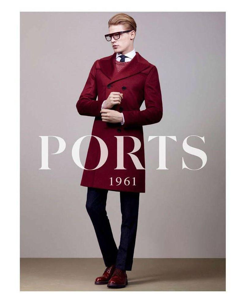 ports 1961 f w 13 ports 1961