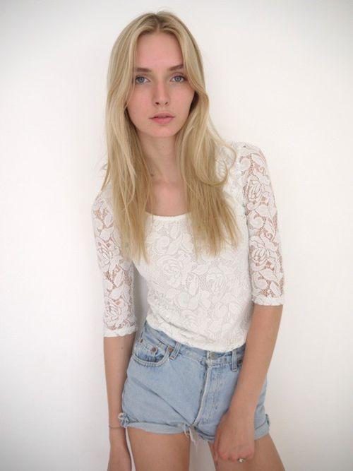 Eva Staudinger - Model Profile - Photos & latest news
