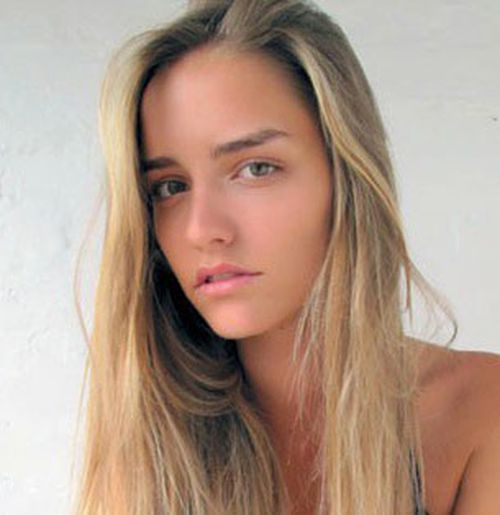 Anita model ьщнщюшгф
