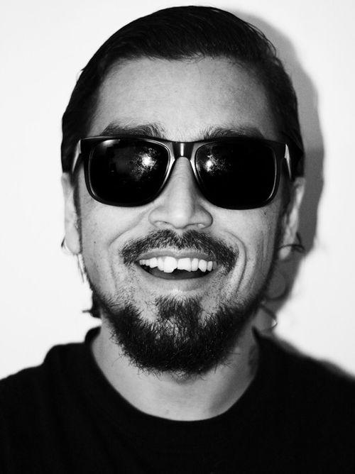 Ph: Sebastian Troncoso | Portrait Sebastian Troncoso - 221752-500w