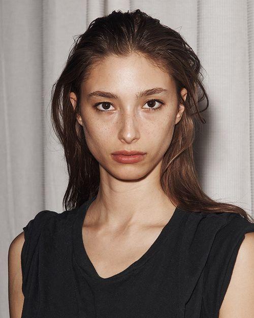 Alexandra Agoston naked