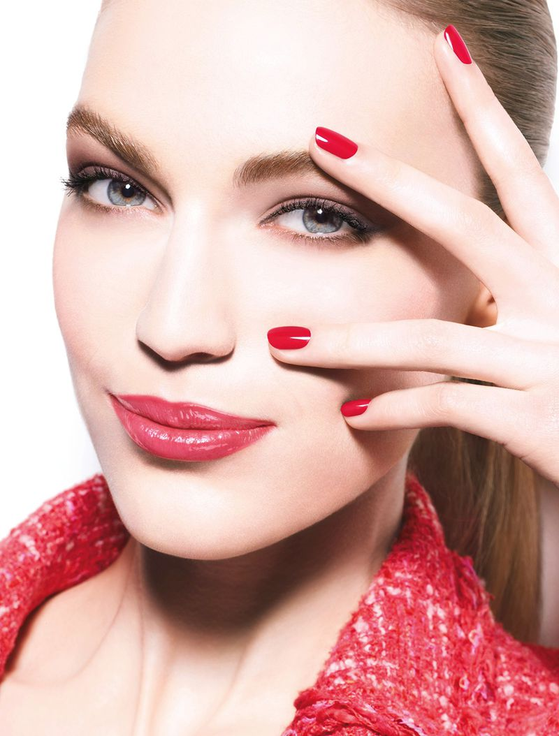 chanel spring 2014 make up collection chanel beauty
