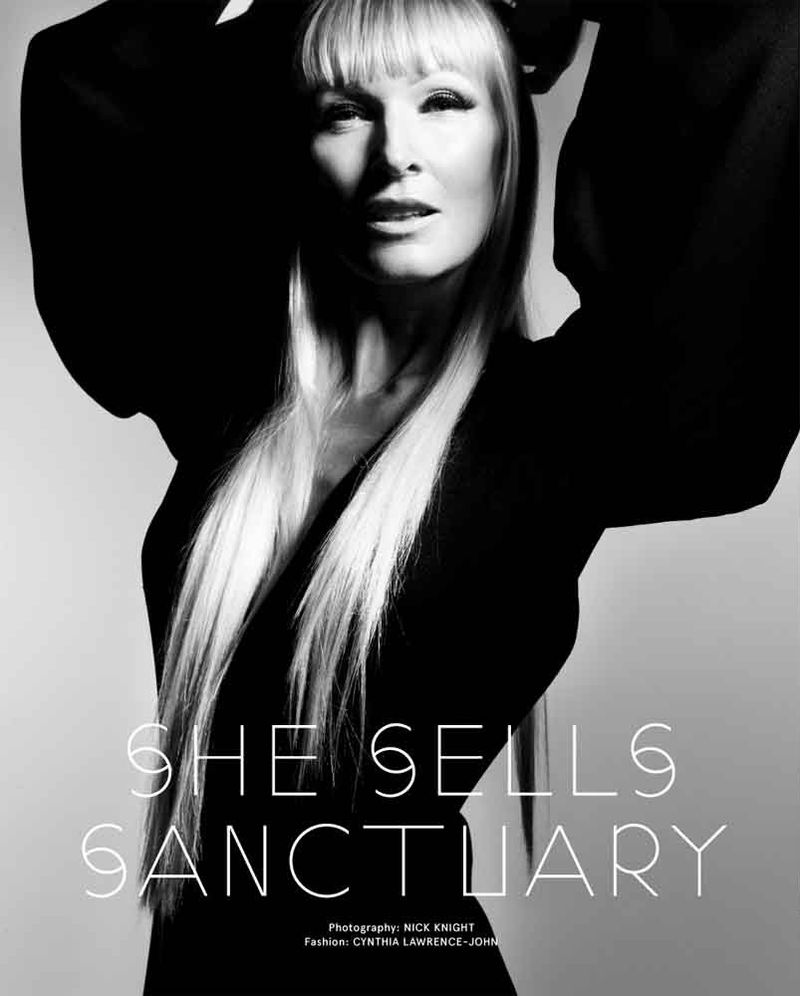 how to play she sells sanctuary