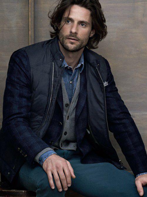 Tommy Dunn - Model Profile - Photos  Latest News-5999