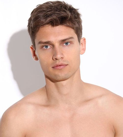 Vladimir ivanov model модельный бизнес шали