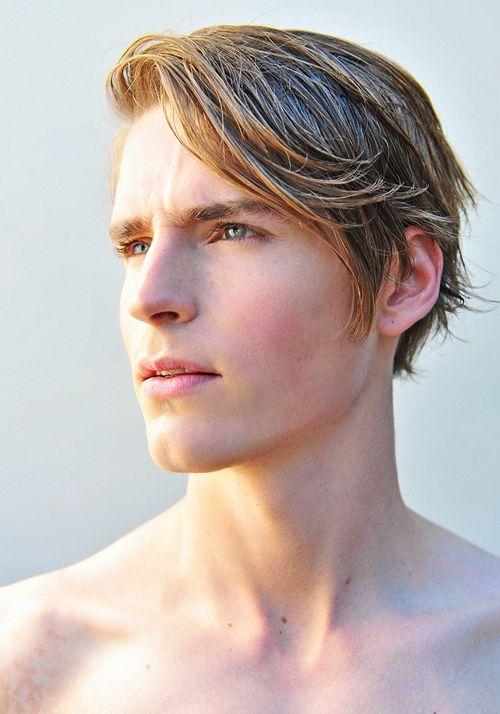 Anton model парень фотограф