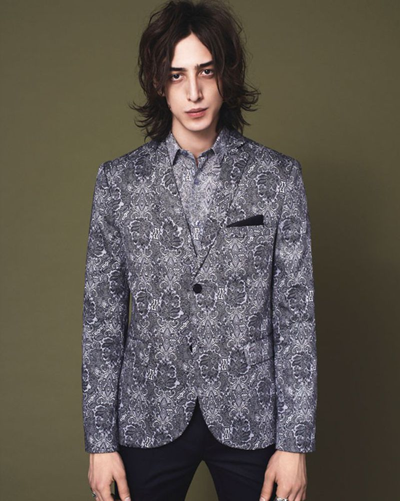 Watch Topman: It's More Than Just A Suit' Campaign video