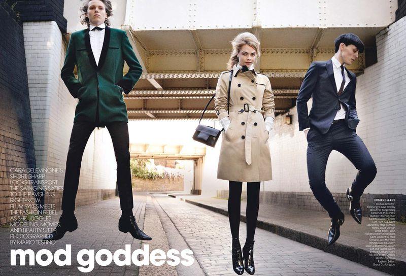 d87242866f5bce mod goddess (American Vogue)