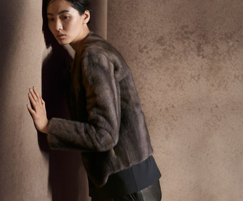 newest collection hot sale outlet store Brunello Cucinelli F/W 2014 (Brunello Cucinelli)