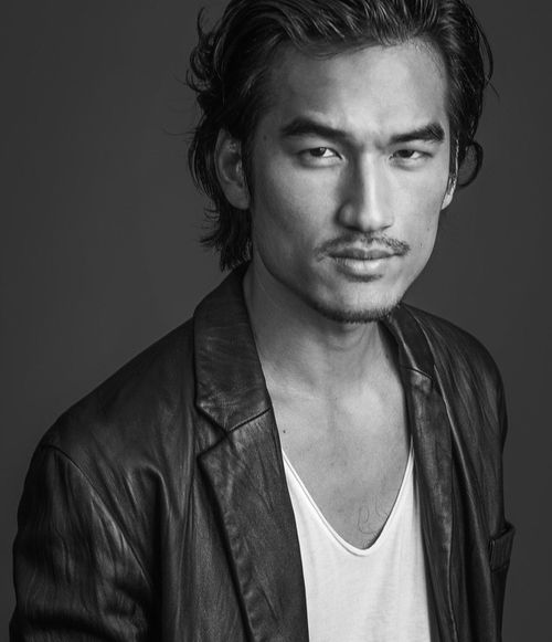 Tony chung model profile photos latest news for Ford male models salary