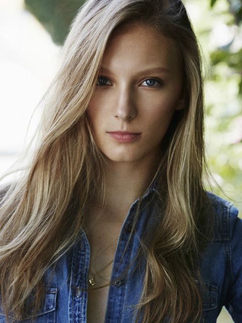 Bogi Safran - Model Profile - Photos & latest news
