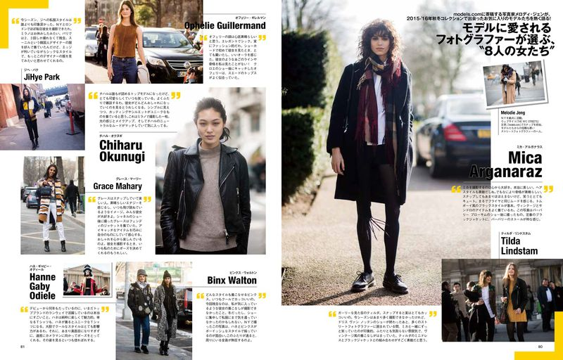 Street Style Feature Spur Magazine