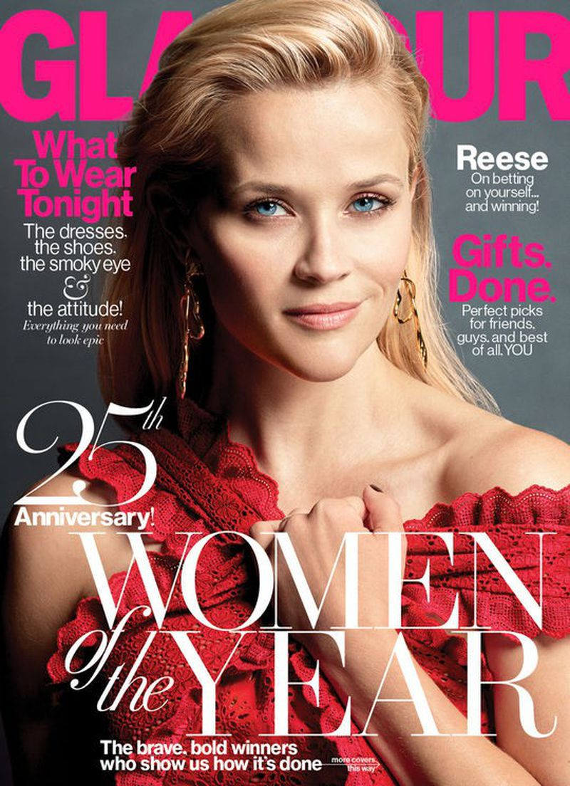 to wear - Magazine december covers video