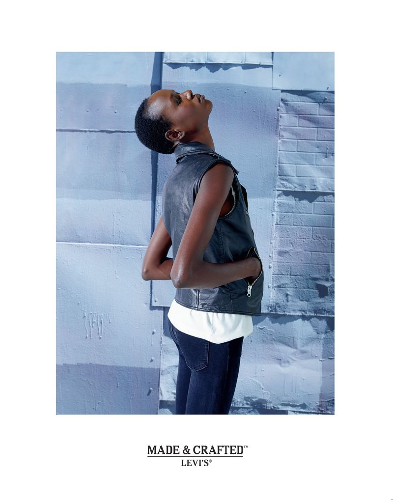 Levis made crafted campaign 2015 levi 39 s for Levi s made and crafted