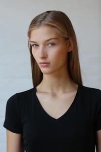 Elena Model