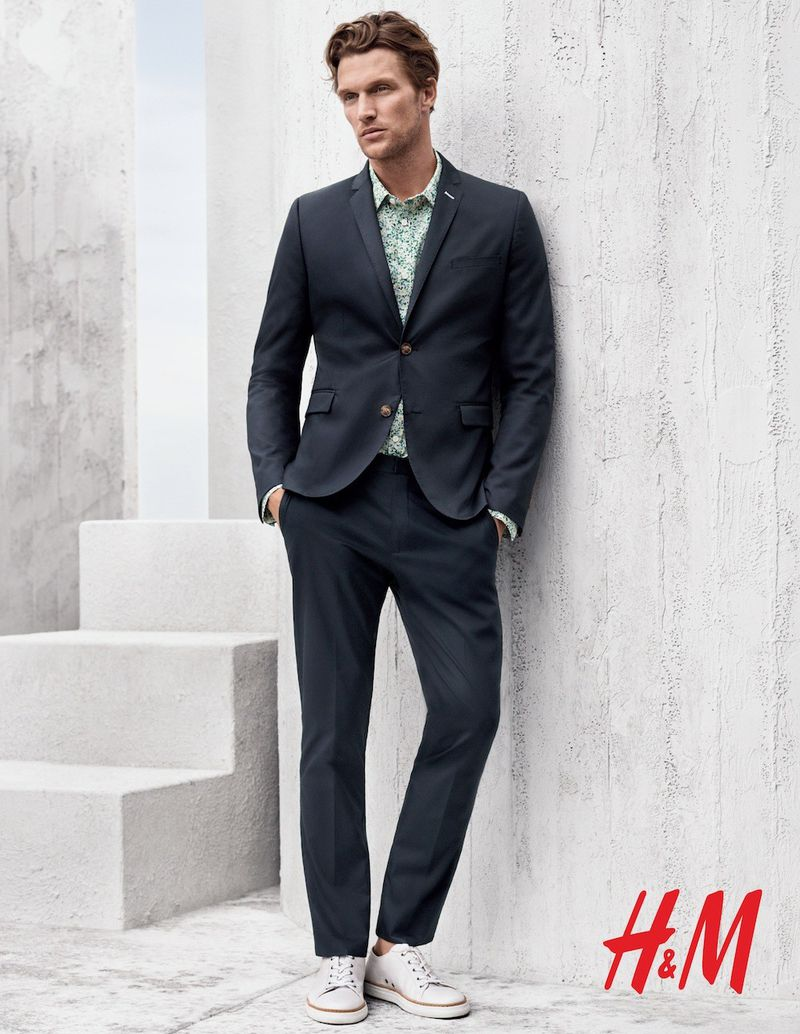H&m Men Spring/summer 2015