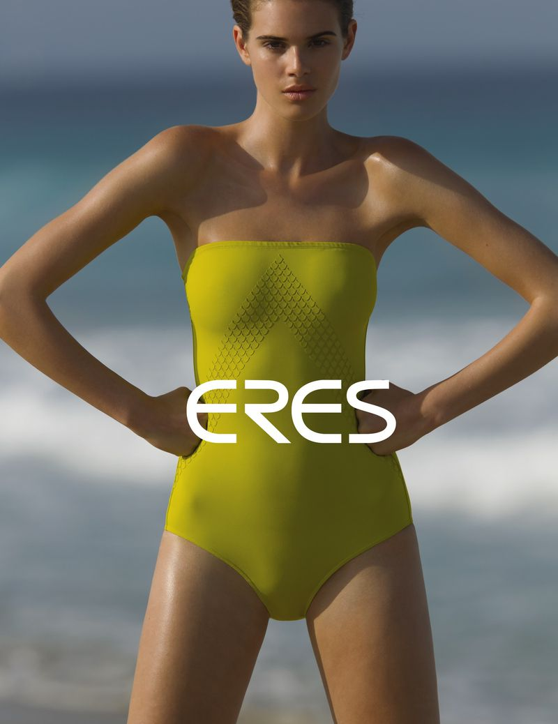 e07332aacc880 Eres Swimwear Collection 2015 (Eres)