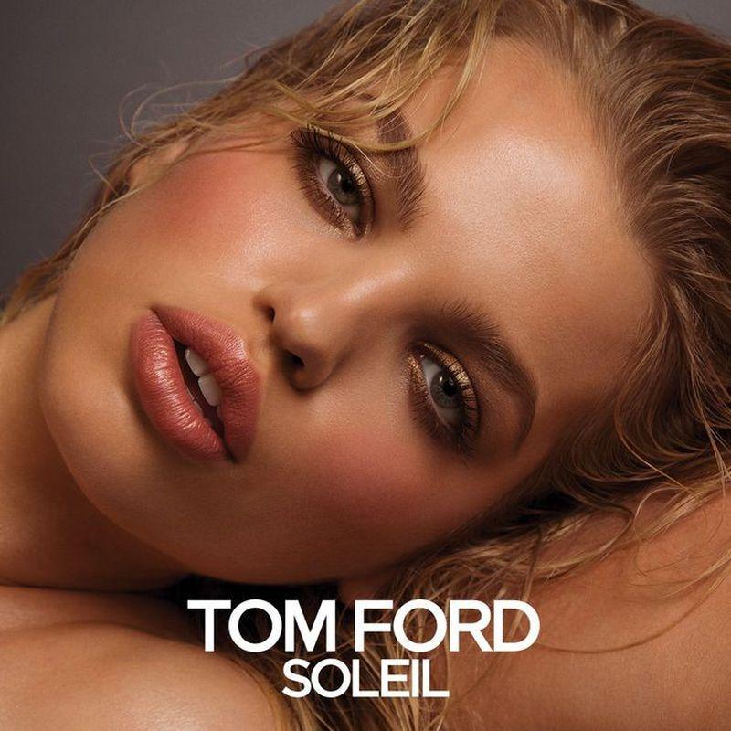 Estée Lauder Introduces the Bronze Goddess Soleil Collection for ...
